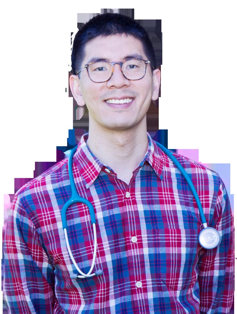 Alexander Lau, MD | Metropolitan Pediatrics