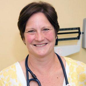Barbara Ferré, MD | Metropolitan Pediatrics